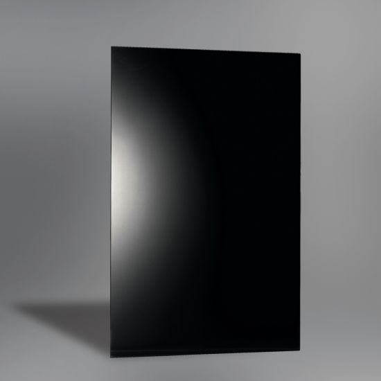 Infrapower Black Glass Frameless 600W (Νέο μοντέλο)